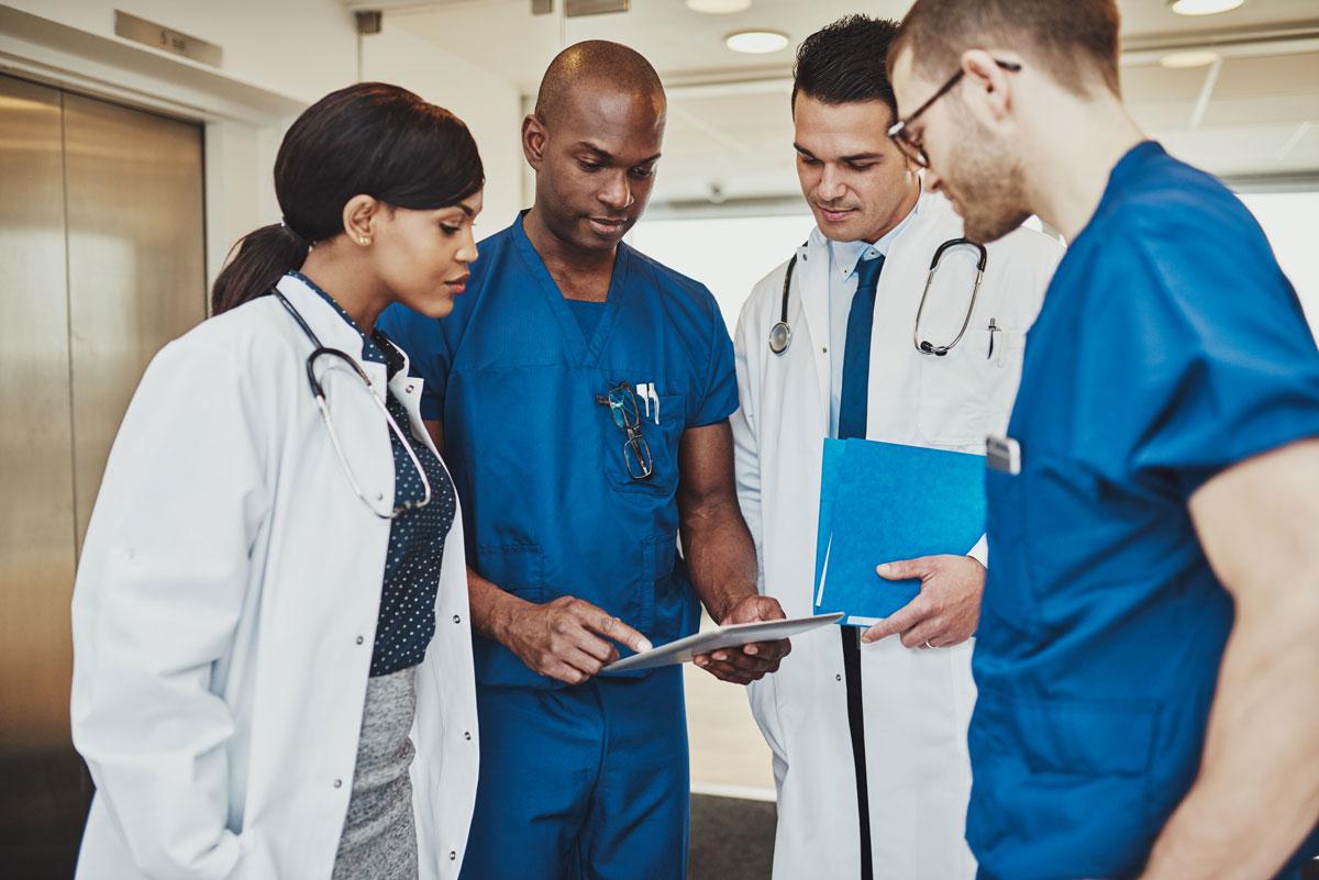 Inscrierea la Colegiul Medicilor
