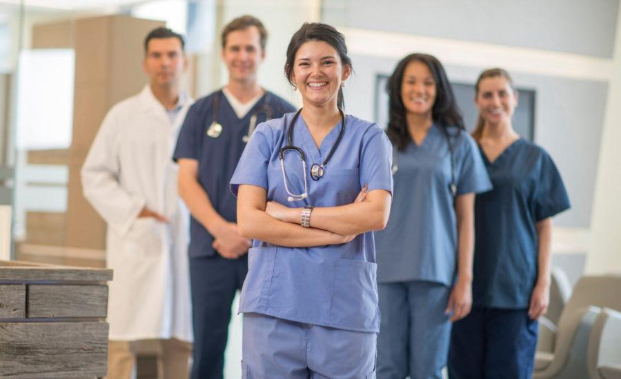 joburi in franta in domeniul medical